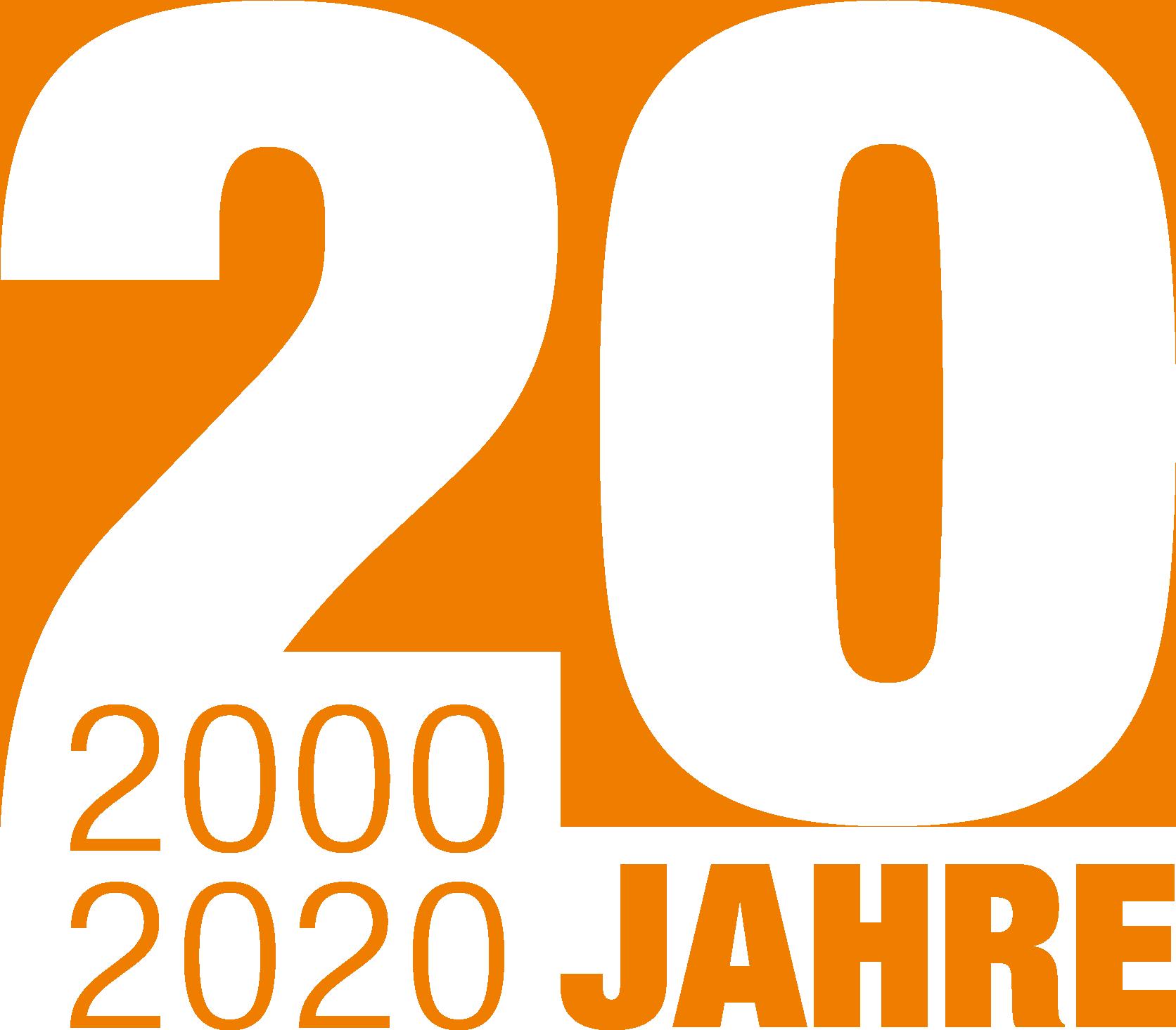 20 Jahre Hojas Bau