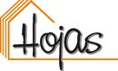 Hojas Bau Logo